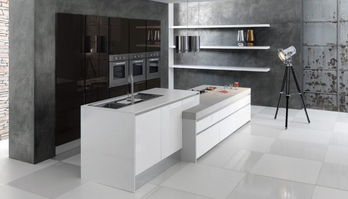 Cucine Componibili Terni.Cucine Moderne Arredamento Terni Cianchetta Mobili